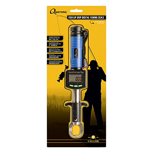 Water-Resistant Scale with 50 lb. Capacity