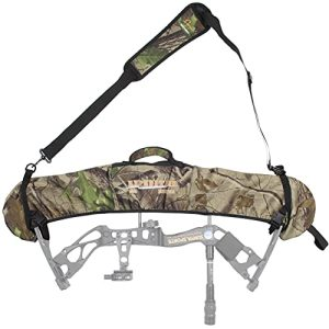 Adjustable Neoprene Compound Bow Sling Fast Movement