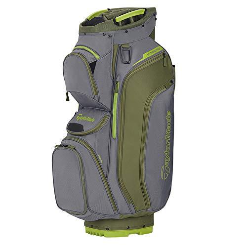 Grey Dark Supreme Cart Bag