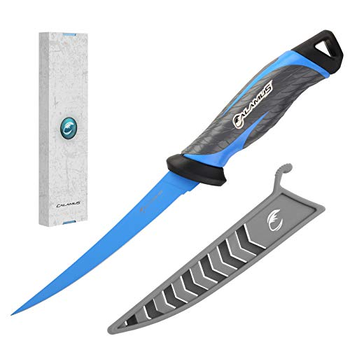 Fishing Fillet Knife And Bait Knives