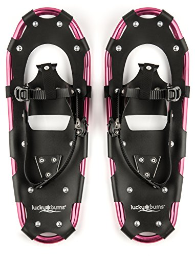 Snowshoes Youth and Adult 19-inch