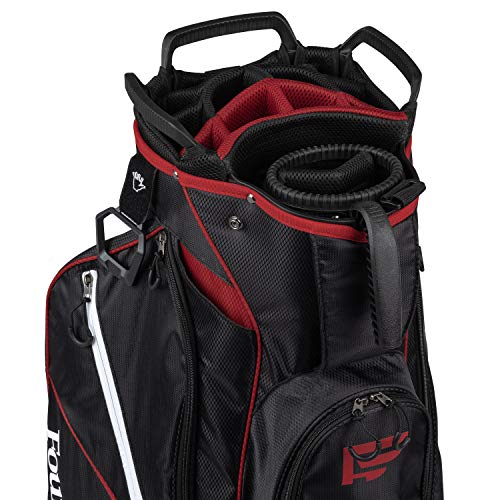 Golf Cart Bag with Removable Short Game Stand Bag