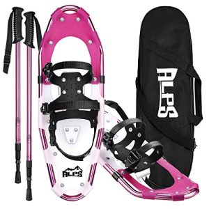 Light Weight Snow Shoes Set for Women