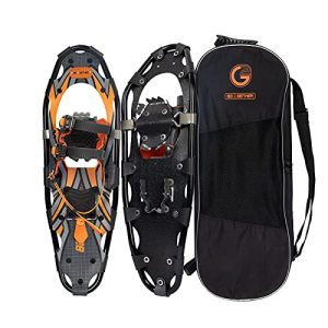 Snowshoes Light Weight Set with Tote Bag