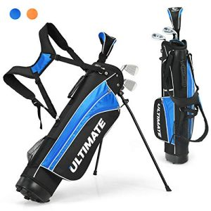 Complete Golf Club Set for Children Ages 11 and Up Right Hand