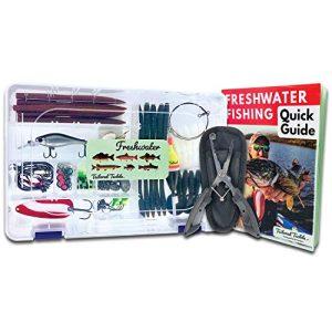 Tailored Tackle Freshwater Fishing Kit