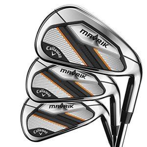 Right Hand Golf Iron Set Set of 5 Clubs: 6 Iron - PW