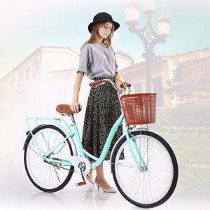 Womens Beach Cruiser Bike Baskets