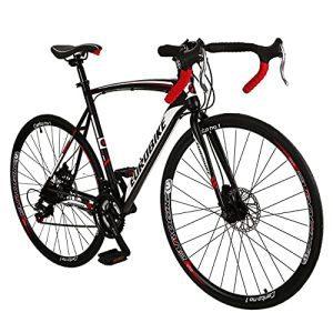 Regular Spoke Wheels Road Bicycle