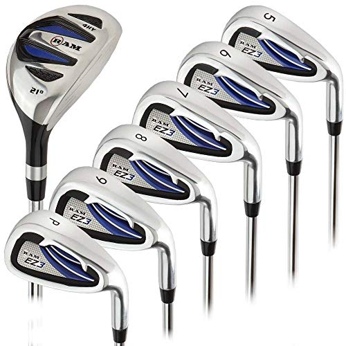 Ram Golf Right Hand Iron Set