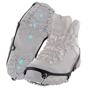 All-Surface Traction Cleats for Walking on Ice and Snow