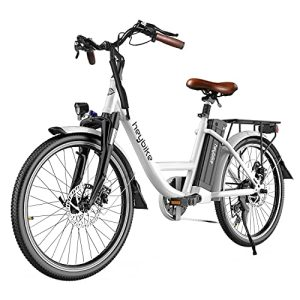 Heybike Cityscape Electric Bike 350W Electric
