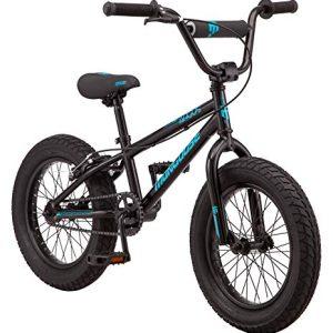 Single Speed Kids Fat Tire Mountain Bike