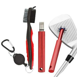 HMROAD 3 in 1 Golf Clean Tool Set