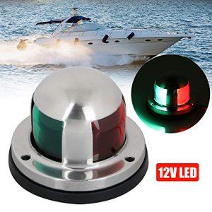12v Marine LED Boat Navigation Lights