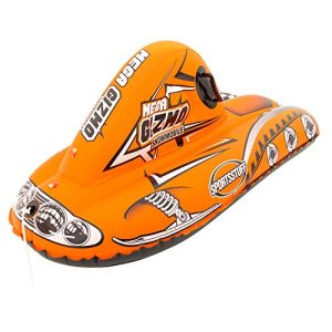 Adult Inflatable Snow Tube Sled