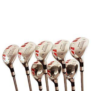 Golf Clubs All Ladies iDrive Hybrids Full Set