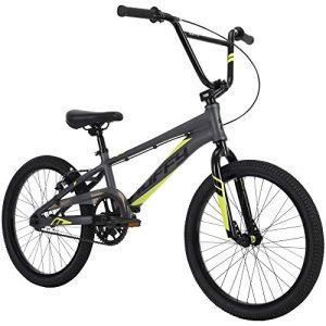 "Huffy Enigma 20"" BMX Bike, Aluminum Frame"