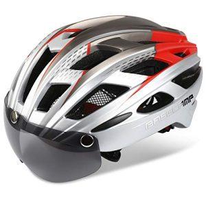 Basecamp Bicycle Helmet Cycling/Climbing Helmet