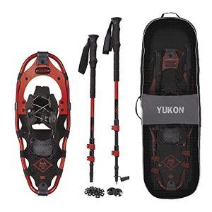 Advanced Spin Snowshoe Kit Yukon Charlies