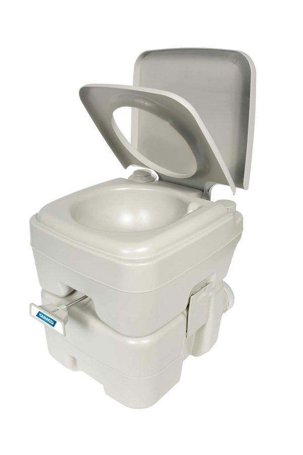 Camping, RV, Boating Portable Travel Toilet