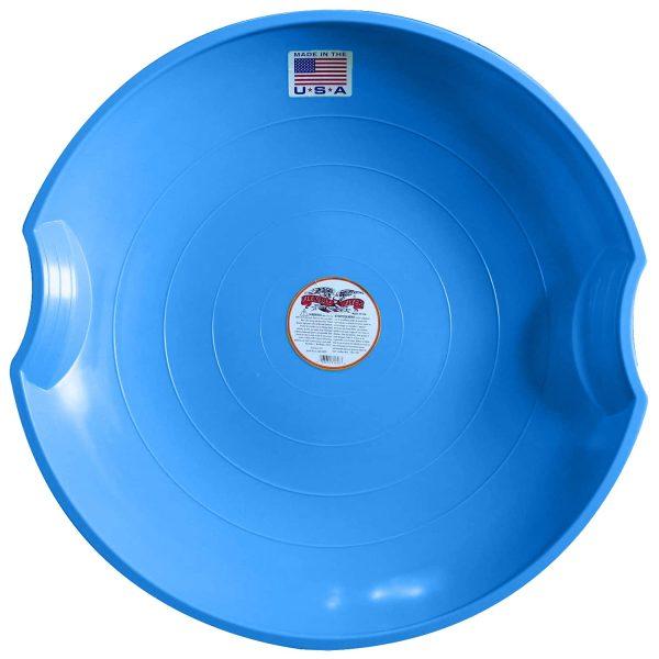 Flexible Flyer Round Flying Saucer Disc Racer