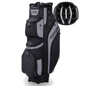 Golf Cart Bag for Push Bag Classy Design