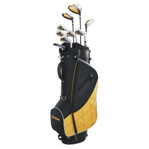 wilson Golf Men's Ultra Complete Package Set