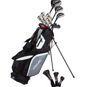 Tall Men Men's Right Handed M5 Golf Club Set