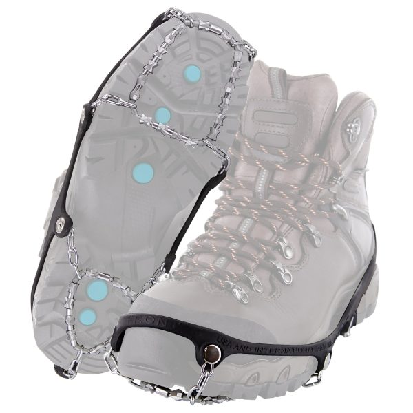 Ice and Snow Grip All-Surface Traction Cleats