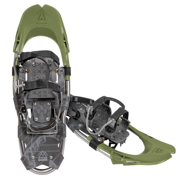 Lightweight Snowshoes for Women and Men
